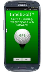 IntelliGolf for Android