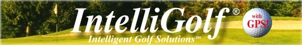 IntelliGolf is Golf's #1 Scoring and GPS Software